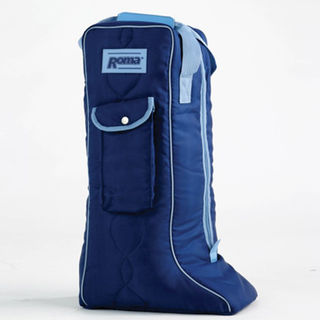 Roma Long Boot Bag