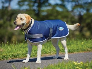 Parka 1200d Dog Coat