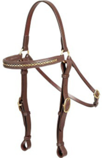 Barcoo Ranger Head Bridle