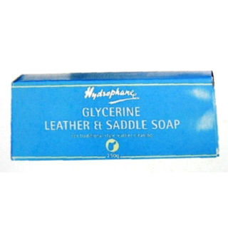 Hydrophane Glycerine Saddle Soap