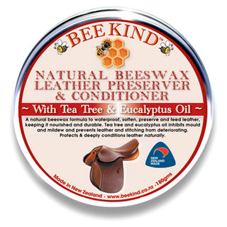 Bee Kind Leather Conditioner
