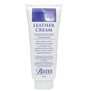 Bates Leather Cream Tube