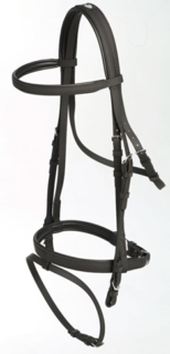 Eventing Bridle