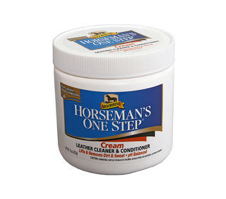 Absorbine Horseman's One Step Cream