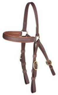 Barcoo Synthetic Bridle