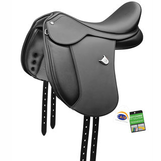 Bates Pony Dressage Saddle