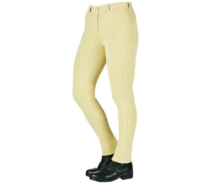 Saxon Kids Cotton Pull On Jodhpurs II