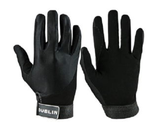 Dublin All Seasons Riding Glove