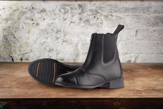 Dublin Elevation II Zip Paddock Boot