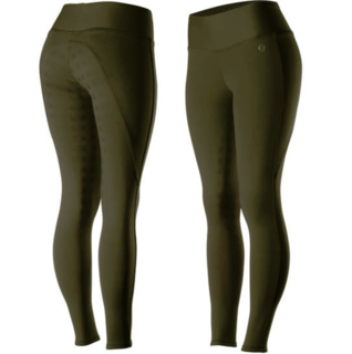 Horze Juliet Silicone Full Seat Tights