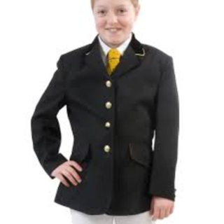 Dublin Ashby Childs Riding Jacket