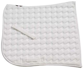 Micro Fibre Dressage Saddle Pad