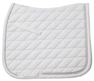 Bling Dressage Saddle Pad