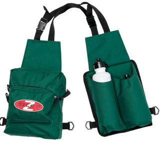 Double Drink Bottle Bag