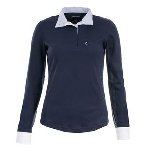 Horze Blaire Ladies Long Sleeved Show Shirt