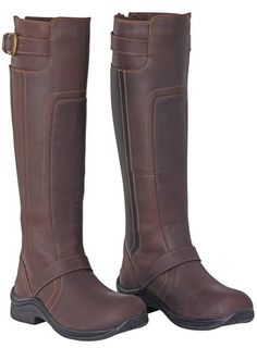 Cavallino Casual Rider Long Boot