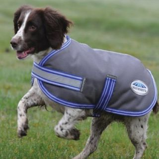 WeatherBeeta ComFitec Thermi-Heat Dog Coat