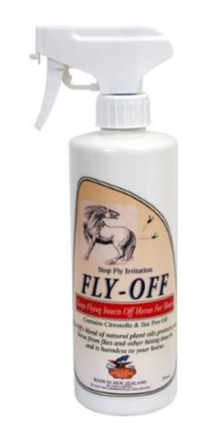 Fly Off