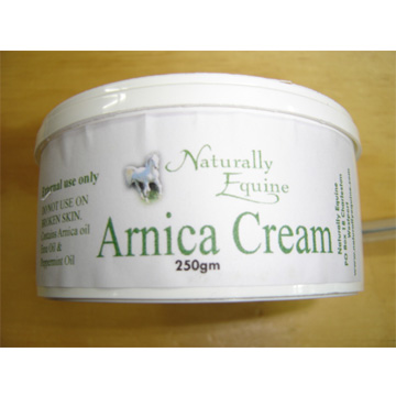 Naturally Equine Arnica Cream