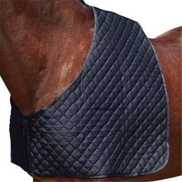 Weatherbeeta Deluxe Shoulder Guard