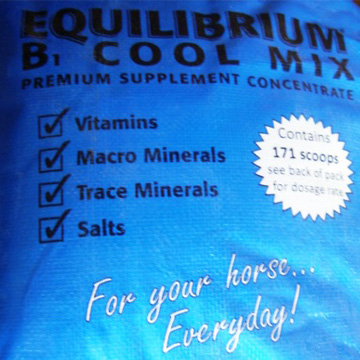 Equilibrium B1 Cool Mix - 1 kg