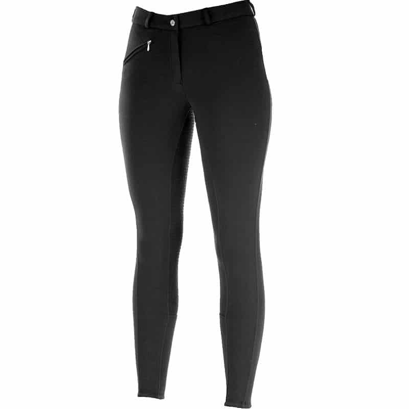 Horze Active Silicone Full Seat Breeches