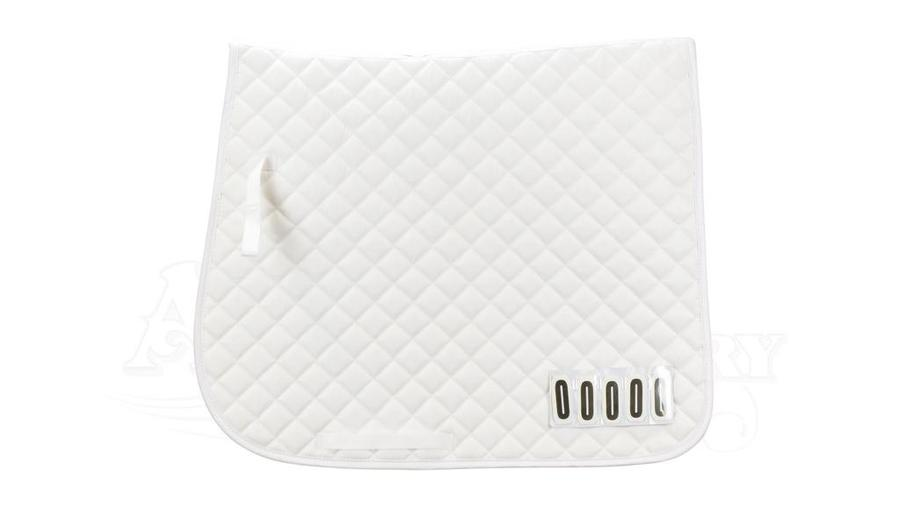 Competition Saddle Cloth Dressage
