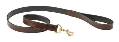 WeatherBeeta Leather Dog Lead