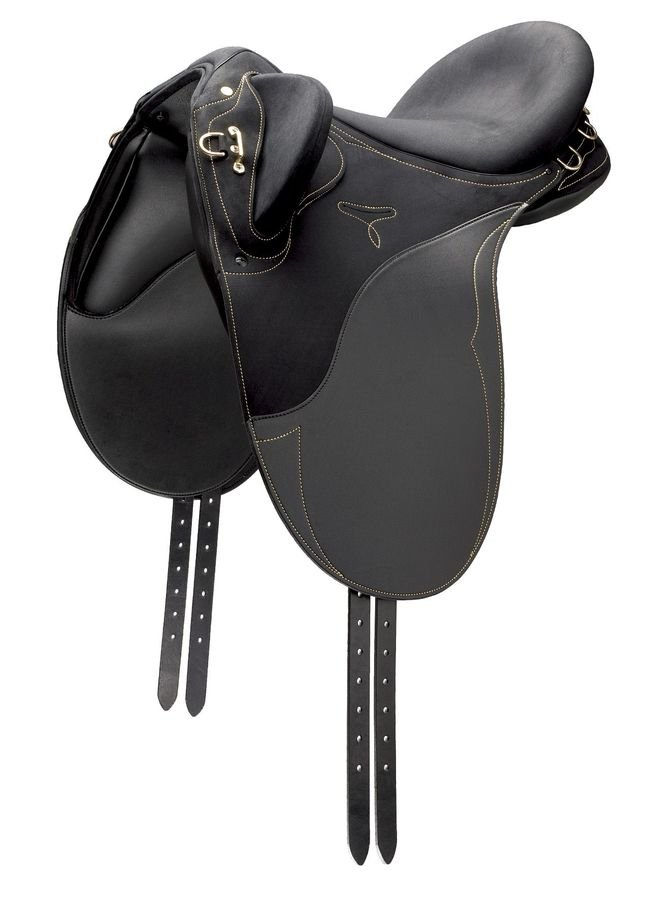 Wintec Pro Stock Saddle